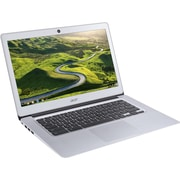 "Acer Aspire CB3-431-C7VZ NX.GC2AA.010 14"" Laptop Computer (Intel, 32 Flash Memory, 4GB, Intel HD Graphics 400)"