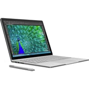 "Microsoft Surface Book 13.5"" Touchscreen 2 in 1 Notebook, Intel Core i7 i7-6600U Dual-core 2.60 GHz, 16 GB, 512 GB SSD"