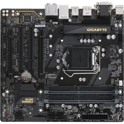 Gigabyte Ultra Durable GA-B250M-D3H Desktop Motherboard, Intel B250 Chipset, Socket H4 LGA-1151