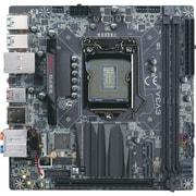EVGA Z270 Stinger Desktop Motherboard, Intel Z270 Chipset, Socket H4 LGA-1151