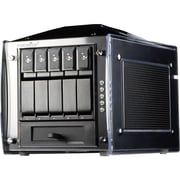 Rocstor Rocsecure DE51 DAS Array, 5 x HDD Supported, 5 x HDD Installed, 20 TB Installed HDD Capacity