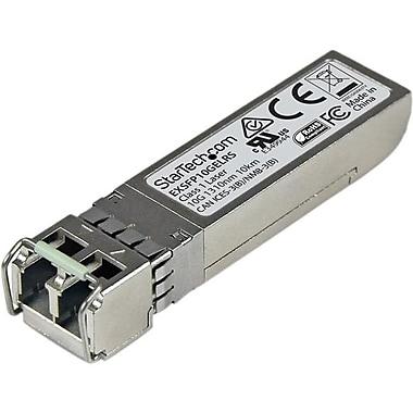 StarTech Juniper EX-SFP-10GE-LR Compatible SFP+, 10 Gigabit Fiber 10GBase-LR SFP+ Transceiver, SM LC, 10 km (6.2 mi), 1310nm
