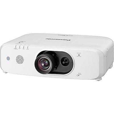 Panasonic PT-FZ570U LCD Projector, 1080p, HDTV, 16:10