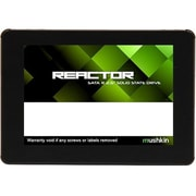 "Mushkin Reactor MKNSSDRE500GB 500 GB 2.5"" Internal Solid State Drive"