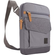 """Case Logic LoDo LODV-110 Carrying Case for 10.1"""", Tablet, Gray"""