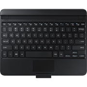 "Samsung Keyboard/Cover Case for 9.7"" Tablet, Black"