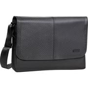 Ogio Gran Premio Carrying Case (Messenger) for Notebook, Black
