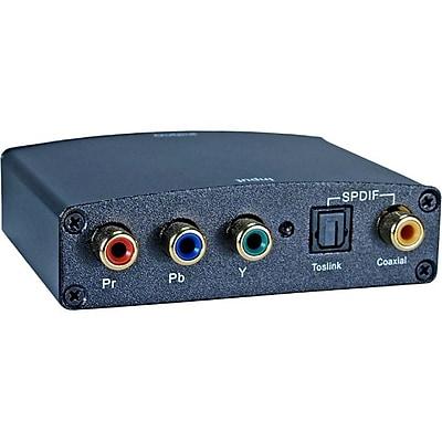 QVS Signal Converter (HRGB-AD) IM19A1591