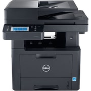 Dell B2375DNF Laser Multifunction Printer, Monochrome, Plain Paper Print, Desktop