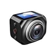 "MYEPADS Digital Camcorder, 1.5"", Full HD (VR360-ACTIONCAM)"