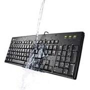I-Rocks Keyboard (IRK32W-BK)