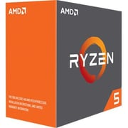 AMD Ryzen 5 1600X Hexa-core (6 Core) 3.60 GHz Processor, Socket AM4Retail Pack