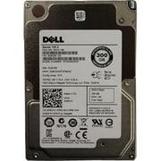 "Dell-IMSourcing NOB, 300 GB 2.5"" Internal Hard Drive"