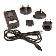 Intermec Universal AC Charger Kit, w/Cable, CN51