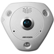 Hikvision DS-2CD6332FWD-IV 3 Megapixel Network Camera, Color