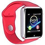 MYEPADS G10 Smart Watch (G10-SWATCH-RED)