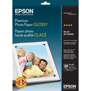 Epson Premium Photo Paper (S041465)