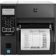 Zebra ZT420 Direct Thermal/Thermal Transfer Printer, Monochrome, Desktop, Label Print