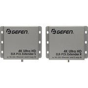 Gefen Video Console/Extender (EXT-UHD-CAT5-ELRPOL)
