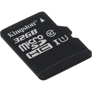 Kingston 32 GB microSDHC (SDC10G2/32GBSP)