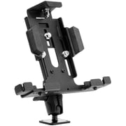 Arkon Locking Adjustable Tablet Mount with Key Lock for Galaxy Tab LG G Pad iPad Models