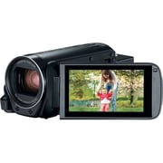 "Canon VIXIA HF R82 Digital Camcorder, 3"", Touchscreen LCD, CMOS, Full HD"