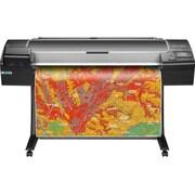 """HP Designjet Z5600 PostScript Inkjet Large Format Printer, 44"""" Print Width, Color"""