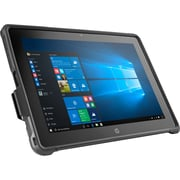 "HP Pro x2 612 G2 Tablet/12"" Laptop Computer, Intel Pentium, 128 GB M.2 SATA TLC SSD, 4GB, Windows 10 Pro (1BT24UA#ABA)"