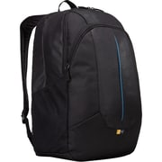 "Case Logic Prevailer Carrying Case (Backpack) for 17.3"", Notebook, Black"