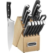 Cuisinart 15 Piece Cutlery Set with Block
