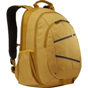 "Case Logic Berkeley II BPCA-315 Carrying Case (Backpack) for 15.6"", Tablet, Notebook, Yellow"