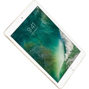 """Apple iPad Tablet, 9.7"""", Apple A9 Dual-core , 32GB, iOS 10, 2048x1536, Retina Display, In-plane Switching (IPS) Technology, Gold"""