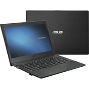 "Asus ASUSPRO P Essential P2440UQ-XS71 14"" LCD Notebook, Intel Core i7 i7-7500U Dual-core 2.70GHz, 12GB DDR4 SDRAM, 512GB SSD"