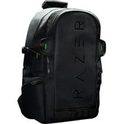 "Razer Rogue Carrying Case (Backpack) for 14"" Notebook, Gear, Black"