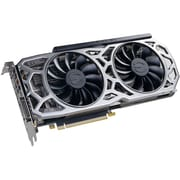 EVGA GeForce GTX 1080 Ti Graphics Card, 1.56 GHz Core, 1.67 GHz Boost Clock, 11 GB GDDR5X, PCI Express 3.0 x16... by
