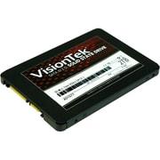 "Visiontek 2 TB 2.5"" Internal Solid State Drive"