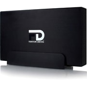 MicroNet Pro Quad 6 TB External Hard Drive