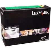 Lexmark – Cartouche de toner noir X651A21A