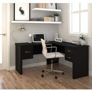 Brayden Studio Landover L-Shape Computer Desk