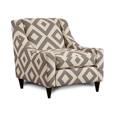 Brayden Studio Olvera Arm Chair