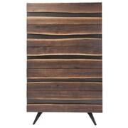 Brayden Studio Moberly 5 Drawer Cabinet