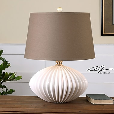Brayden Studio Shand 25'' Table Lamp