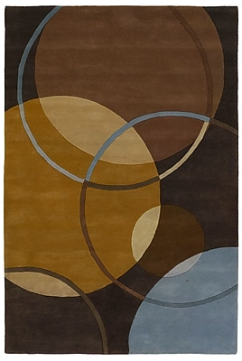 Brayden Studio Phair Area Rug; 7'9'' x 10'6''