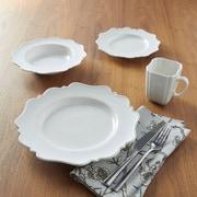 Brayden Studio Bauder Dinnerware Set