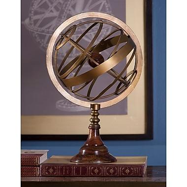 Brayden Studio Armillary Globe