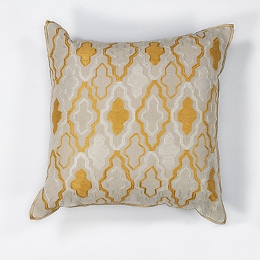 Brayden Studio Hawes Cotton Throw Pillow