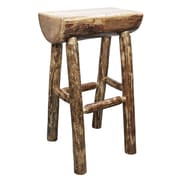 Loon Peak Tustin 24'' Square Bar Stool