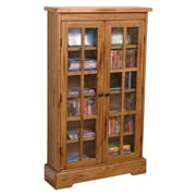 Loon Peak Fresno Multimedia Cabinet