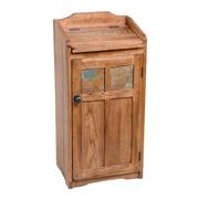 Loon Peak Fresno Trash Box