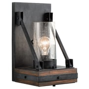 Loon Peak Olney Springs 1-Light Wall Sconce